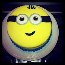 minion birthday cake ideas easy minion cake images bjaydev for