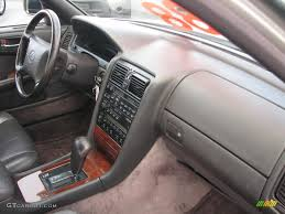lexus ls interior 1994 lexus ls 400 interior photo 39838327 gtcarlot com