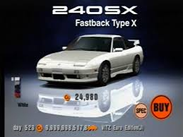 1998 nissan 240sx modified nissan 240sx u002796 gran turismo wiki fandom powered by wikia