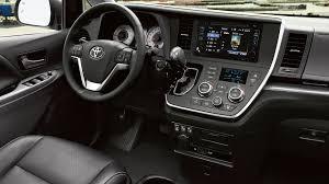 Toyota Interior Colors Toyota Sienna Interior Lightbox