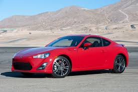 frs scion sales could kill the scion fr s and subaru brz