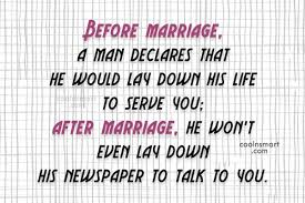 after marriage quotes marriage quotes and sayings images pictures page 3