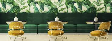 color home decor 2018 color trends green home decor ideas with a mid century touch