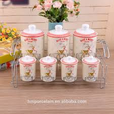 100 kitchen canisters ceramic alcott hill ohlman 3 piece
