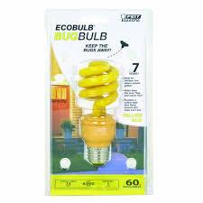 Outdoor Bug Lights by Feit Electric Esl13t Bug 13 Watt Compact Fluorescent Mini Twist
