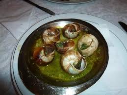 escargot cuisiné escargot snails in delicious garlic butter picture of chez