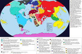 Thedas Map Maps Favourites By Theemperoe On Deviantart