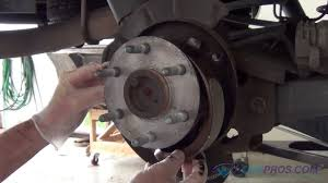 parking brake shoe replacement chevrolet tahoe suburban 2000 2013