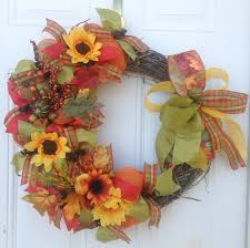 thanksgiving door ideas exterior stealing thanksgiving wreath ideas with unique themes