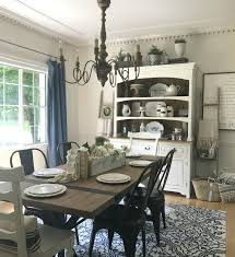 Farmhouse Interior Design Love Farmhouse Style We Show You How To Get It The Design