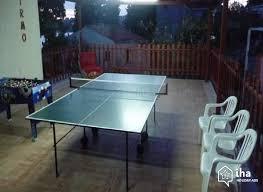 Ping Pong Table Rental House For Rent In Okrug Gornji Iha 52730