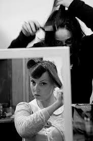 madame de pompadour u2013 vintage hairstyling in utrecht