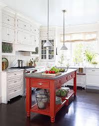 kitchen island boos updating white kitchens atticmag