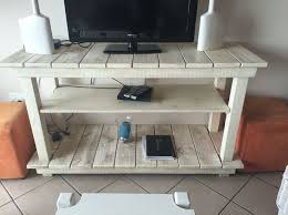 Living Room Tv Furniture by Best 25 Pallet Tv Stands Ideas Only On Pinterest Rustic Tv