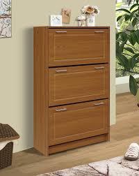 Wayfair Storage Cabinet Alluring Shoe Storage Cabinet With Rebrilliant 12 Pair Shoe