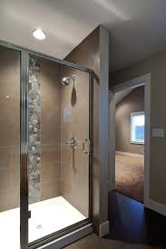 river rock bathroom ideas river rock bathroom ideas a simple enclosed bathtub can be dressed