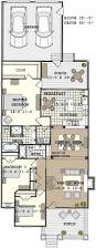 skinny houses floor plans best narrow houses ideas on pinterest small open floor bungalow