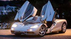 mclaren f1 factory mclaren f1 last of the hero cars autotrader ca