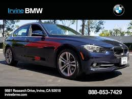 bmw search used cars for sale irvine bmw