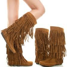 the popular fringe boots medodeal com