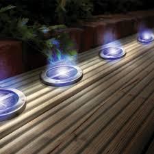solar powered patio lights interior design