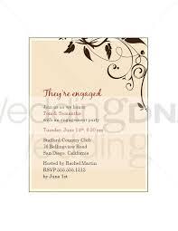 exles of wedding reception programs cool casual party invitation wording contemporary invitation