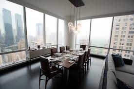 luxury living at one57 tower u2014for rent wsj