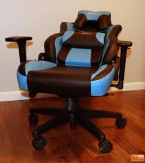 Who Invented The Swivel Chair by Arozzi Vernazza Series Gaming Chair Review Legit Reviews