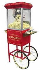 popcorn rental machine party rental philadelphia food machine rentals bucks county