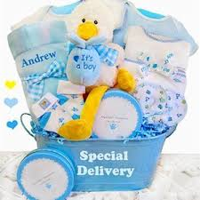 Baby Shower Baskets Personalized Baby Shower Gifts Baby Gift Baskets