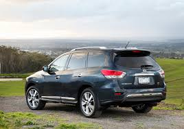 nissan pathfinder x trail nissan pathfinder review caradvice
