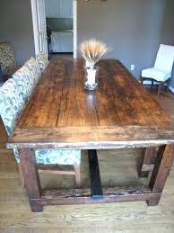 Rustic Dining Room Tables For Sale Rustic Dining Room Tables Phenomenal Big Farmhouse Dining Table