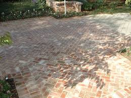 Brick Paver Patio Installation Best 25 Brick Paver Patio Ideas On Pinterest Brick Pavers