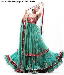 pakistani wedding dresses 2017