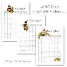 printable art calendar 2015 2015 printable calendar part 4 shabby art boutique