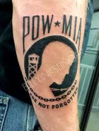 finger tattoo swelling new tattoo pow mia bracelet hopefully when the swelling goes down