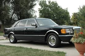 mercedes 560sel mercedes 560 sel for sale 1989 awesome original condition