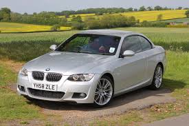 bmw 320i convertible review bmw 3 series convertible images search