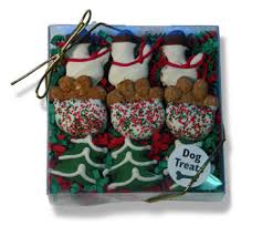holiday treats christmas cookie u2013 canine styles