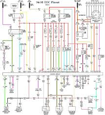95 ford f150 wiring diagram ford wiring diagrams for diy car repairs