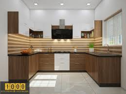 modern kitchen design kerala modern kitchens thrissur home interiors home interiors