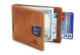 Texas Travel Wallets images Travel wallet rfid blocking bifold slim genuine leather thin jpg