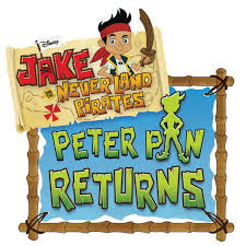 jake land pirates peter pan returns disney wiki