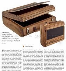 diy wooden attache case u2022 woodarchivist