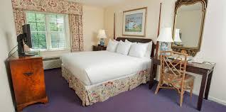 one bedroom suite accommodations the bellmoor inn u0026 spa