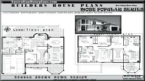 story modern house plans 2 modernmodern bungalow designs and floor