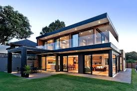 home exterior design catalog modern house design modern new house by creative arch opens up to