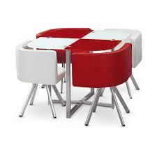 Chaises De Cuisine Rouge by Chaises De Cuisines Table Et Chaiseace Inspirations Et Table De