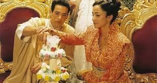 mariage algã rien almeria ghazaouet