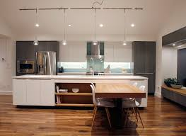 Track Kitchen Lighting Attractive And Modern Track Lighting Lustwithalaugh Design